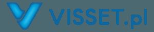 Visset.pl logo